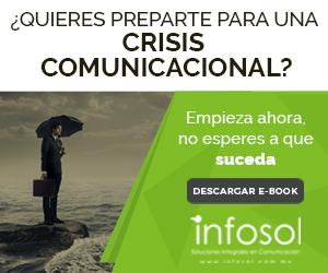 ¿Quieres prepararte para una Crisis Comunicacional?