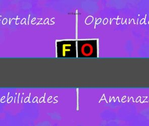 ¿Qué es el FODA?