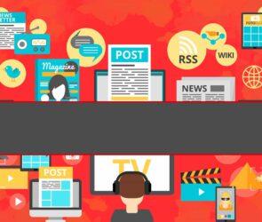 ¿Qué cambios están impactando a los medios de comunicación?