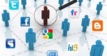 10 Mitos de Medios Sociales