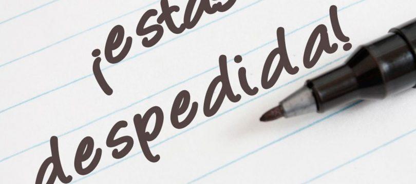 11 razones del porqué los clientes despiden a su agencia de RP