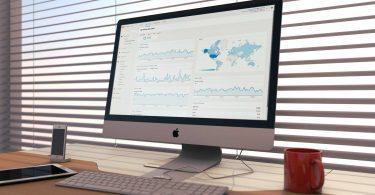 ¿Cómo usar Google Analytics en la medición de RP?