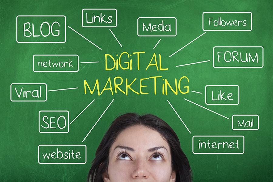 4 pasos esenciales para definir una estrategia de Marketing Digital