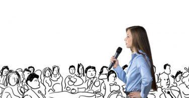 5 beneficios de hablar en público