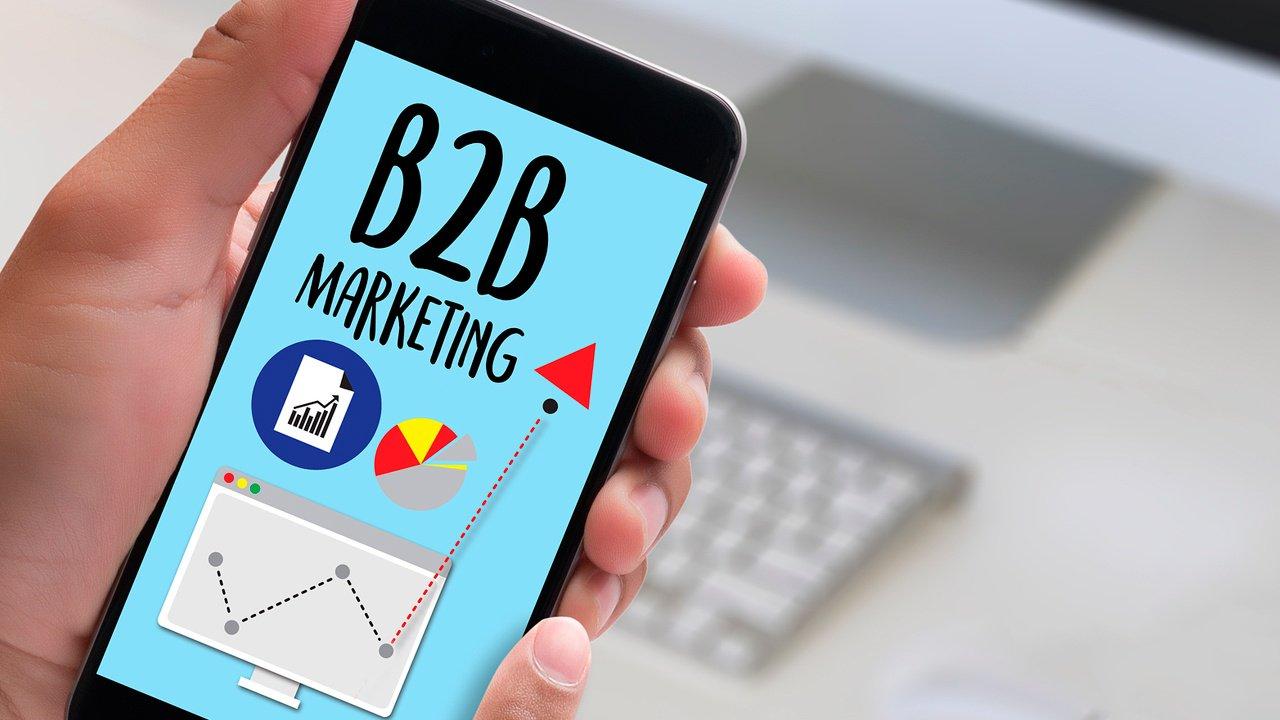 5 consejos para mejorar tu estrategia de marketing de contenidos B2B