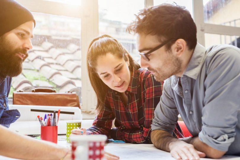 5 formas de impulsar el liderazgo en los Millennials