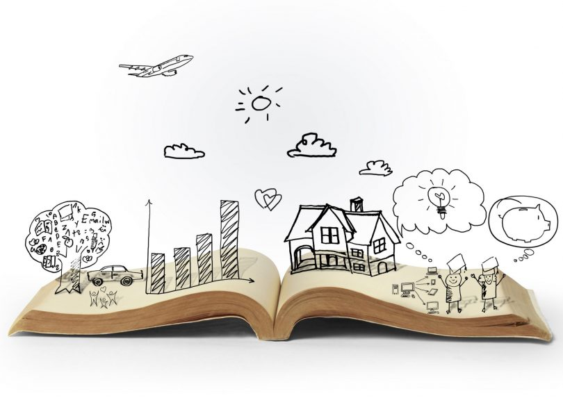 5 puntos increíbles para contar Historias