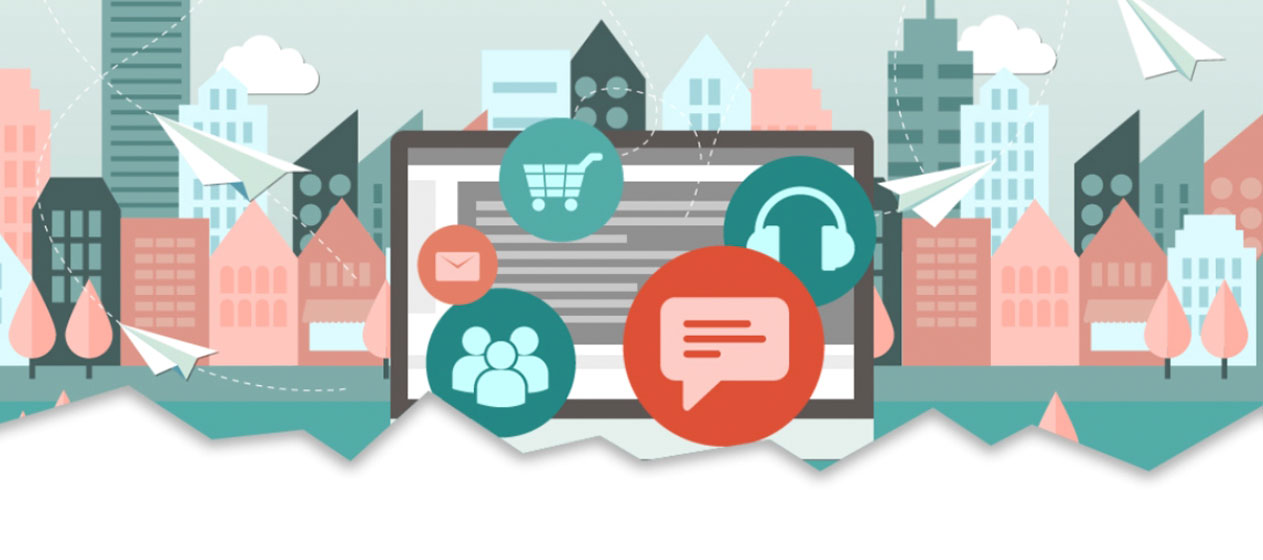 6 tendencias en Medios Sociales que no debes ignorar