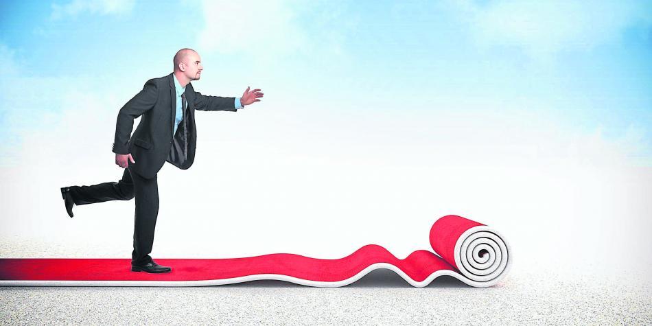 7 acciones que impulsan el éxito de un CEO