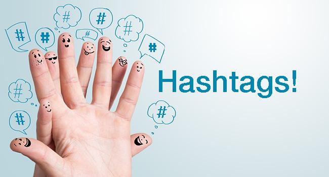 7 tips para crear un hashtag eficaz