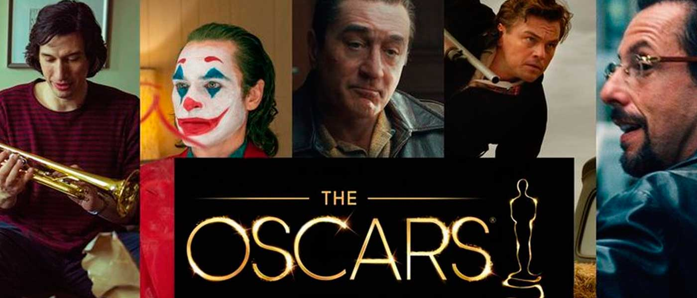 8 Ideas de marketing inspiradas en las películas nominadas al Oscar
