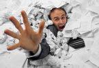 8 pasos para salvar la reputación de tu empresa