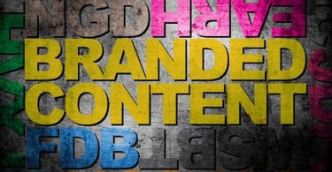 Branded Content