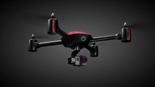 Drones, tecnología que crea y transforma contenidos