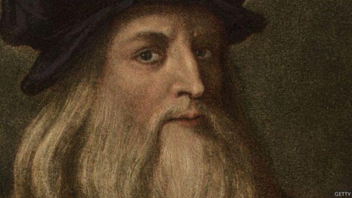 Enseñanzas de Leonardo Da Vinci para líderes modernos