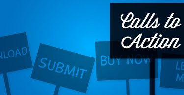 Guía para usar call to action en Marketing de Contenidos