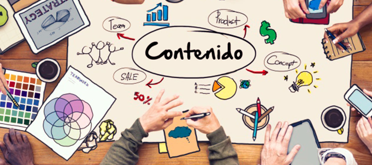 Guía rápida para crear contenido de valor