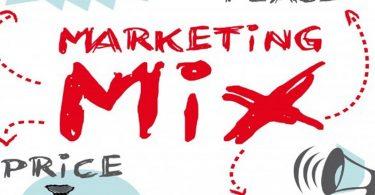 Las 10 P's del marketing mix