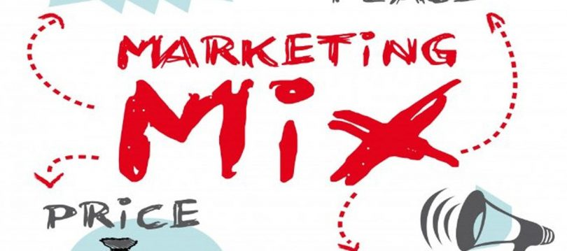 Las 10 P's del marketing mix