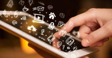 Los 7 pilares de los contenidos digitales