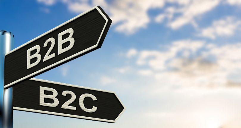 Los mejores contenidos para B2B y B2C en redes sociales
