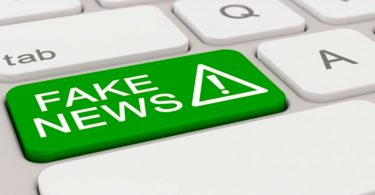 Noticias Falsas (fake news), Viejas Noticias… pero peligrosas como el Diablo