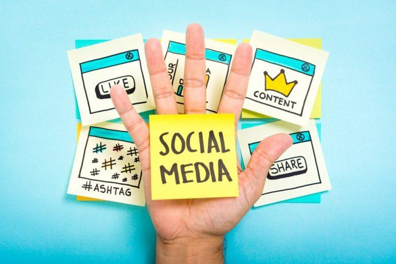 ¿Posicionarte en el mercado sin usar redes sociales? Considera antes todas sus ventajas