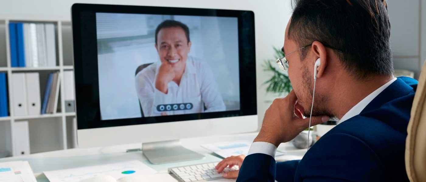 Beneficios de los eventos virtuales de negocios