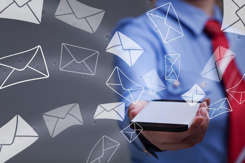 Beneficios del E-Mail Marketing