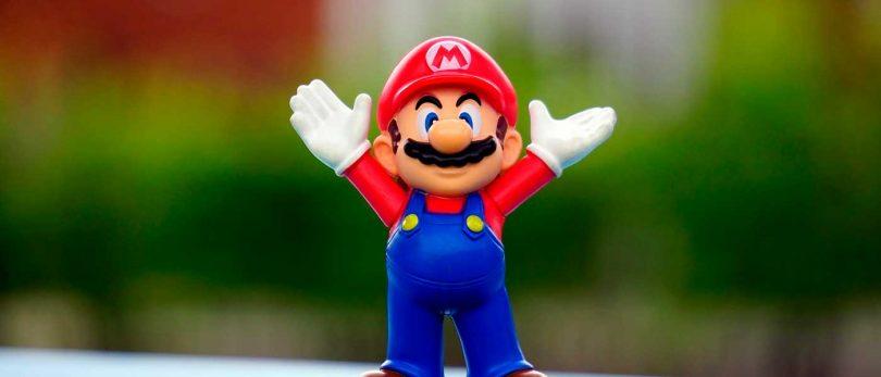 """Celebra el 35 aniversario de Super Mario Bros con estos """"trucos"""" para un marketing ganador"""