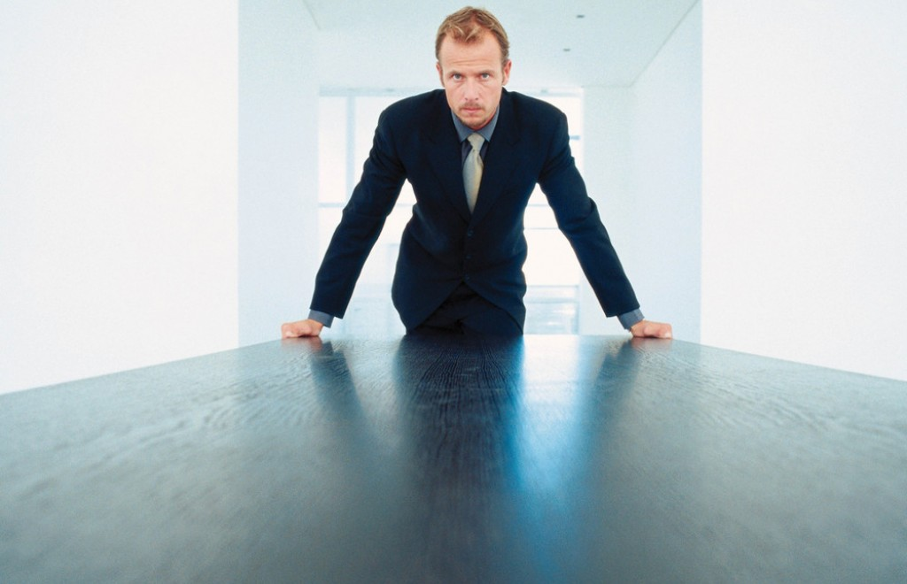Las Redes Sociales ¿Parte del nuevo rol del CEO?