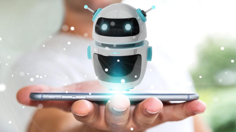Chatbots, mejorando la experiencia del cliente