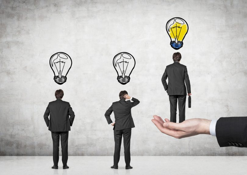 Cinco acciones básicas para que el talento no se fugue de tu empresa