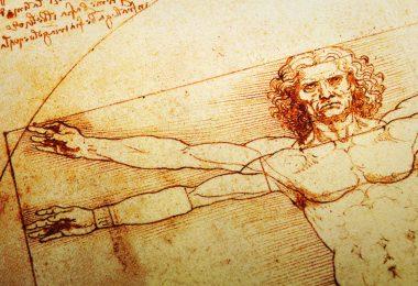 Claves de Leonardo da Vinci para convertirte en un líder exitoso