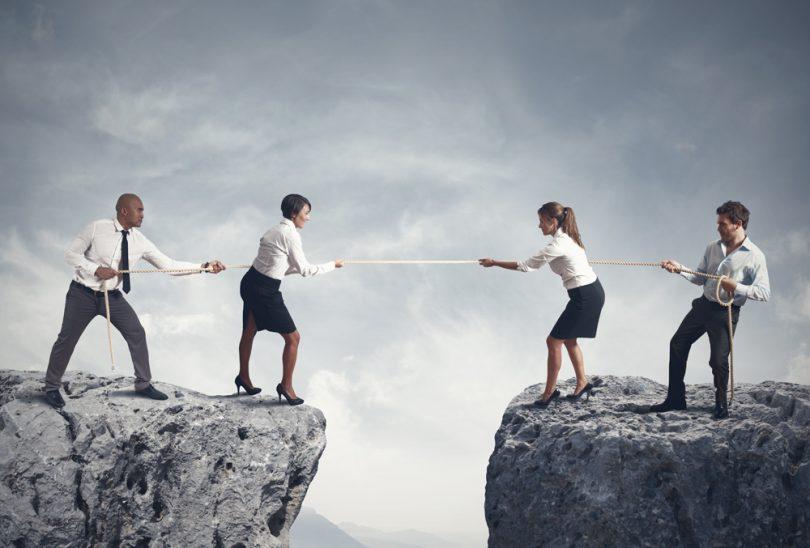 Tus colaboradores, clave para transformar tu organización