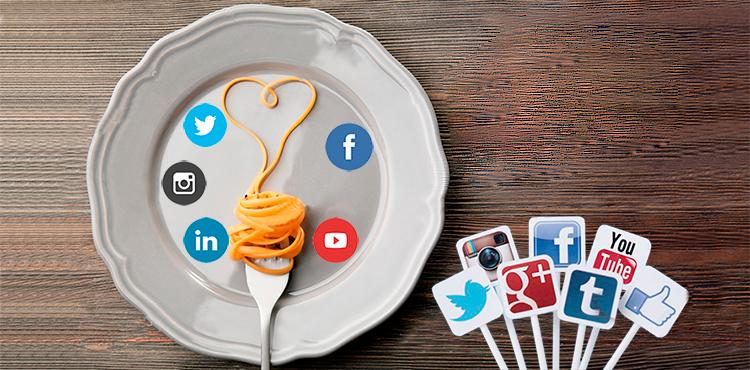 ¿Cómo preparar un buen plato de Social Media?