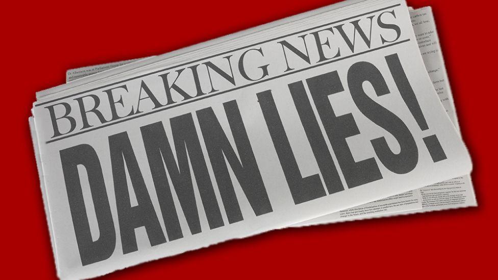 Cómo sobrevivir en un mundo de noticias falsas: Un Plan de Tres Pasos