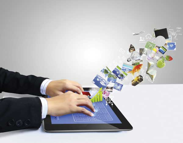 Comunicación Corporativa Digital: SOLOMO