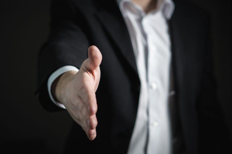 Confianza empresarial: la prioridad #1 de los líderes de negocio