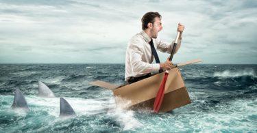 Consejos posteriores a una crisis: midiendo la calma después de la tormenta