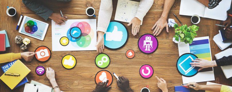 Crear contenido viral