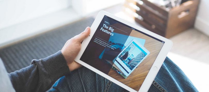 """E-books como parte del """"arsenal"""" en Marketing de Contenidos"""