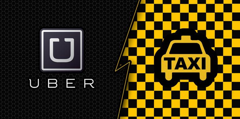 Economía del compartir: ¿Por qué los negocios quieren ser como Uber?
