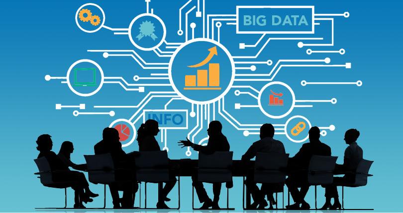 El CEO, principal impulsor de las estrategias Data Driven