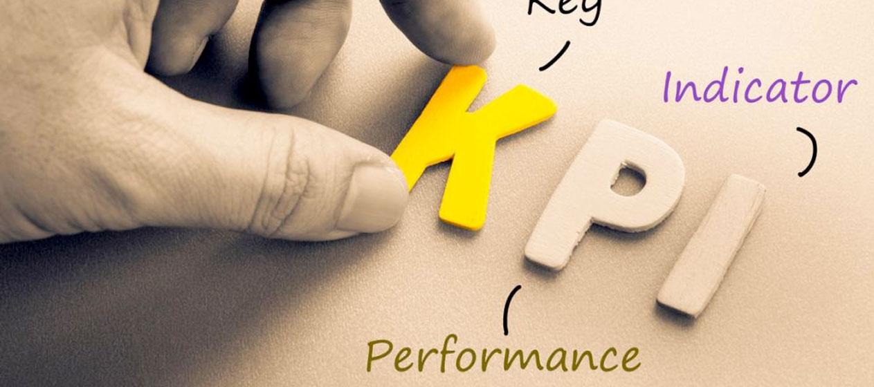 Elige correctamente los Indicadores Clave de Desempeño (KPIs)