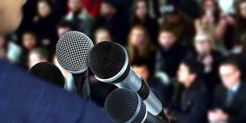 Entrenamiento en medios: ¿Tus voceros comunican efectivamente?