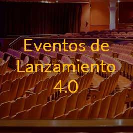 Eventos de Lanzamiento 4.0