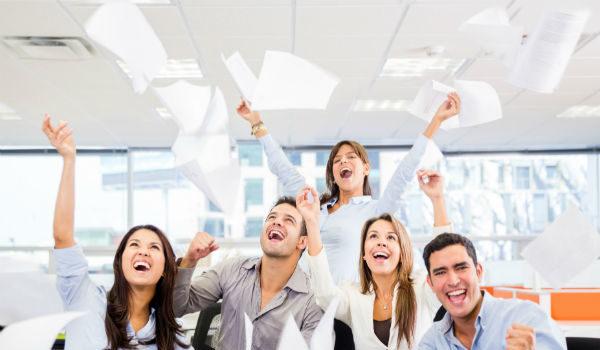 Feel Good Management: Felicidad y productividad para tu organización