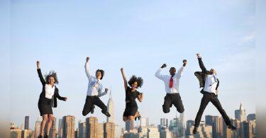 Felicidad, estrategia clave para tu organización