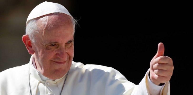 Ideas de liderazgo del Papa Francisco